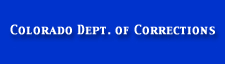 Colorado Department of Corrections